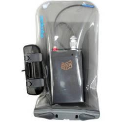 Aquapac AQUA-548 Small Wire-Through Microphone Waterproof Case (Cool Gray)