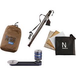 Novoflex PATRON Photo Umbrella Set (Olive)
