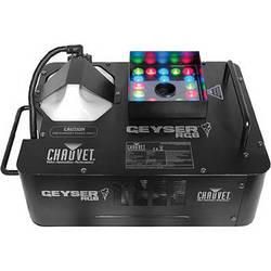 CHAUVET Geyser RGB LED Effect Fogger