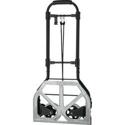 Travel Smart by Conair TS33HDC Travel Smart Heavy-Duty Flat Folding Cart