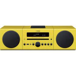 Yamaha MCR-B142 Micro Component System (Yellow)
