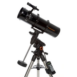 Celestron Advanced VX 6 150mm f/5 Go-To Reflector Telescope