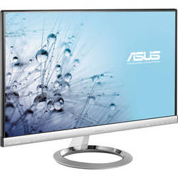 "ASUS MX239H 23"" Widescreen LED Backlit IPS Monitor"