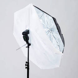 "Lastolite 8-in-1 Umbrella (41"")"