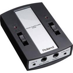 Roland Duo-Capture mk2 USB Audio Interface