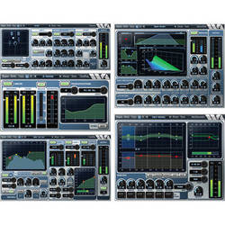 Wave Arts Power Suite 5 Mixing / Mastering Plug-In (AAX DSP)