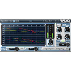 Wave Arts MR Noise Broadband Noise Reduction Plug-In (Native)