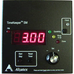 alzatex TMR221B3_SM Surface-Mount Count Down Timer