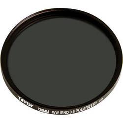 Tiffen 138mm WW IRND 0.6 Polarizer Camera Filter