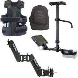 Steadicam STEADICAM Pilot HD/SDI Camera Stabilizing System with VL Mount