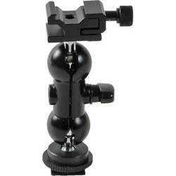 "Dot Line Mini-Arm with Shoe-Mount (3.5"")"