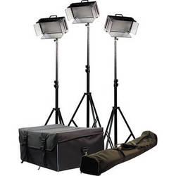 ikan ID500-v2 3-Point Light Kit