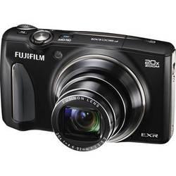 Fujifilm FinePix F900EXR Digital Camera (Black)