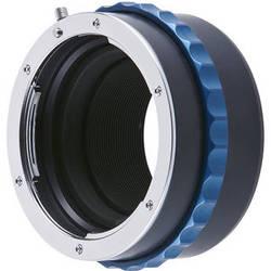 Novoflex Adapter for Nikon F Mount Lens To Canon EOS M Cameras