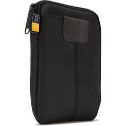 Case Logic Portable Hard Drive Case - Black