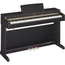 Yamaha YDP-162 Arius 88-Key Digital Piano (Dark Rosewood)