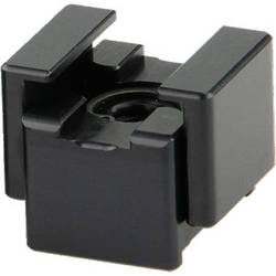 Custom Brackets WFM-1 Locking Shoe Mount with Anti-Twist