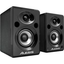 """Alesis Elevate 5 - Powered 5"""" Desktop Studio Monitors (Pair)"""
