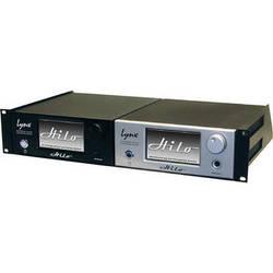 Lynx Studio Technology 2 Unit Rack Shelf for Lynx Hilo Reference A/D D/A Converter