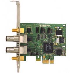 EPIX PIXCI SV7 Dual Composite Video PCI Express Bus Frame Grabber