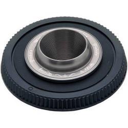 Rising Wide-V Pinhole for Canon FD Cameras