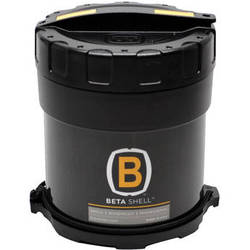 Beta Shell 5.70C Series 5C Compact Lens Case