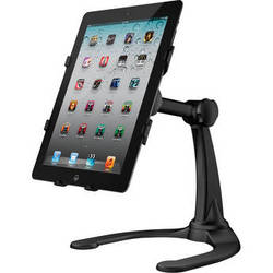 IK Multimedia iKlip Stand for iPad 2nd, 3rd & 4th Gen