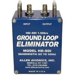 Allen Avionics HD-SDI Video Hum Eliminator