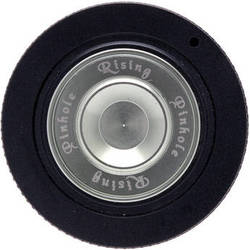 Rising Standard Pinhole for Sony E Mount