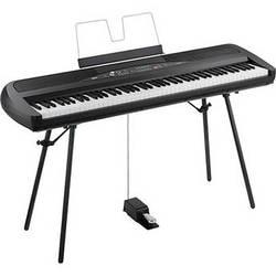 Korg SP-280 - Portable Digital Piano