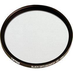 Tiffen 72mm Black Diffusion/FX 1/2 Filter