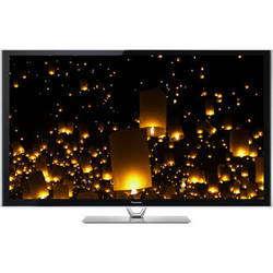 "Panasonic 65"" SMART VIERA VT60 Series Full HD Plasma TV"