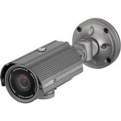 Speco Technologies Intensifier H Series 960H Outdoor Bullet Camera (Dark Gray)