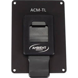 Ambient Recording ACM-TL Quick Release Mount for Tiny Lockit