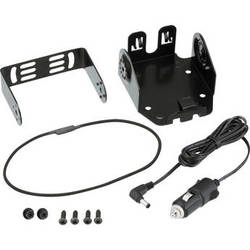 Kenwood KVC-22 Compact Vehicle Charging Station for KSC-35SK