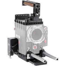 Wooden Camera EPIC/SCARLET Advanced Kit