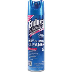 Endust Multi-Surface Anti-Static Screen and Electronics Cleaner
