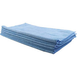 Endust Industrial-Quality Microfiber Towels (XL, 6-Pack)