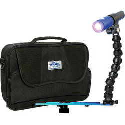 Fantasea Line Action 700 Lighting Set for Compact Digital and GoPro Housings