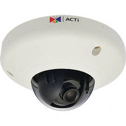 ACTi 1MP Dome Camera
