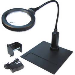 Carson 2x Pro Series LED Magnifire