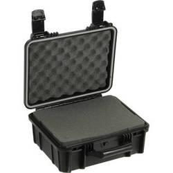 Condition 1 Watertight 101075 Hard Case (Black)