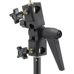"""Photogenic UM4 Umbrella Mount for 3/8 to 5/8"""" Stand Tops"""
