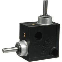 SHAPE Gear Box
