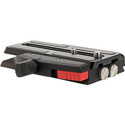 OConnor Sideload Quick Release Top Platform with Camera Plate