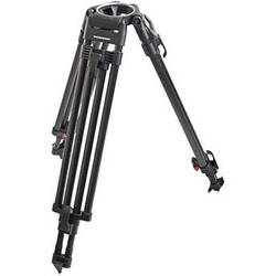 OConnor 60L 2-Stage Carbon Fiber Tripod Legs with 150mm Bowl