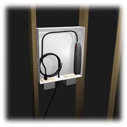 Chief Flat Panel Retro-fit Pre-wire In-wall Box