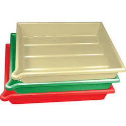 "Samigon Print Tray for 8 x 10"" Prints (8.5 x 10.5"", 3-Pack)"