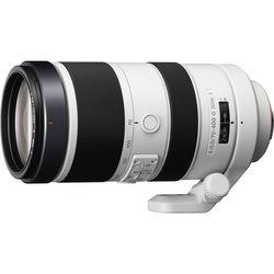 Sony 70-400mm f/4-5.6 G2 Telephoto Zoom Lens