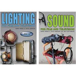 Books Lighting/Sound Bundle
